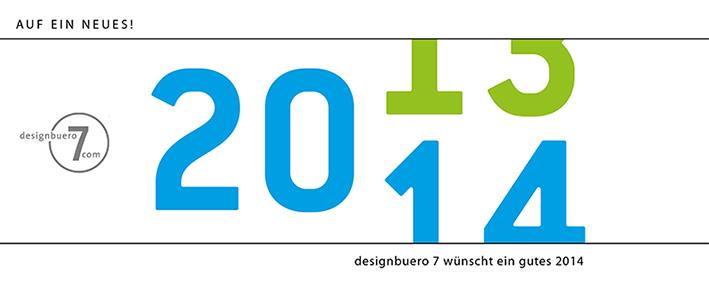 Gutes Neues 2014